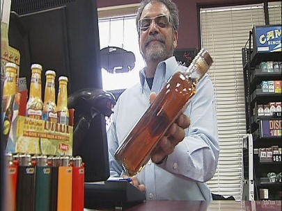 Oregon 'modernizes' liquor store system with test program
