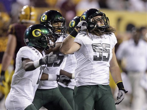 Duck Football: Opportunistic Oregon