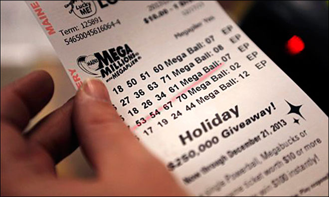 Mega Millions: Lucky lotto tickets sold in Atlanta, San Jose