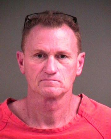 Sheriff: Roseburg man inappropriately touched 5-year-old