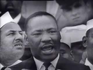 I Have a Dream: 'It's made a tremendous impact'