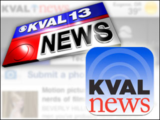 Get the new KVAL News app for iPhone, iPod Touch