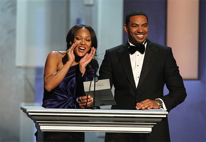 NAACP Image Awards Show