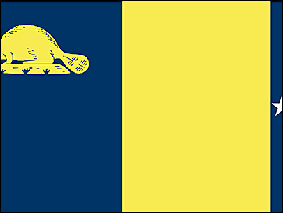 Would you change Oregon's flag?