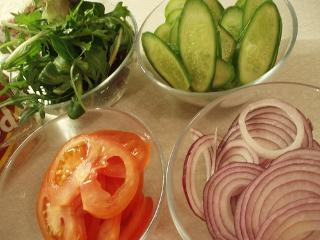 DIET DETECTIVE: Do onions and cucumbers have nutrional value?