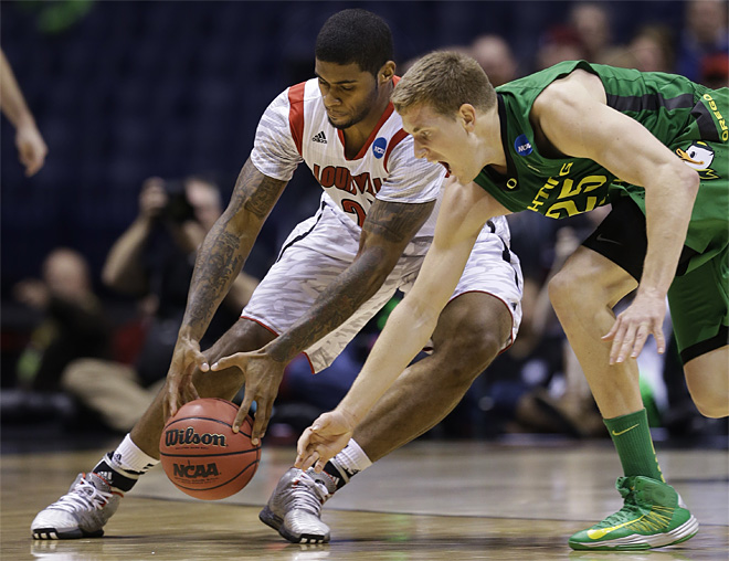 Ducks' surprising season capped by run in NCAA tourney