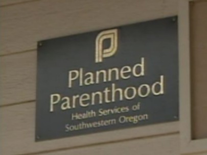 Federal funding cuts could close Planned Parenthood clinics in Oregon