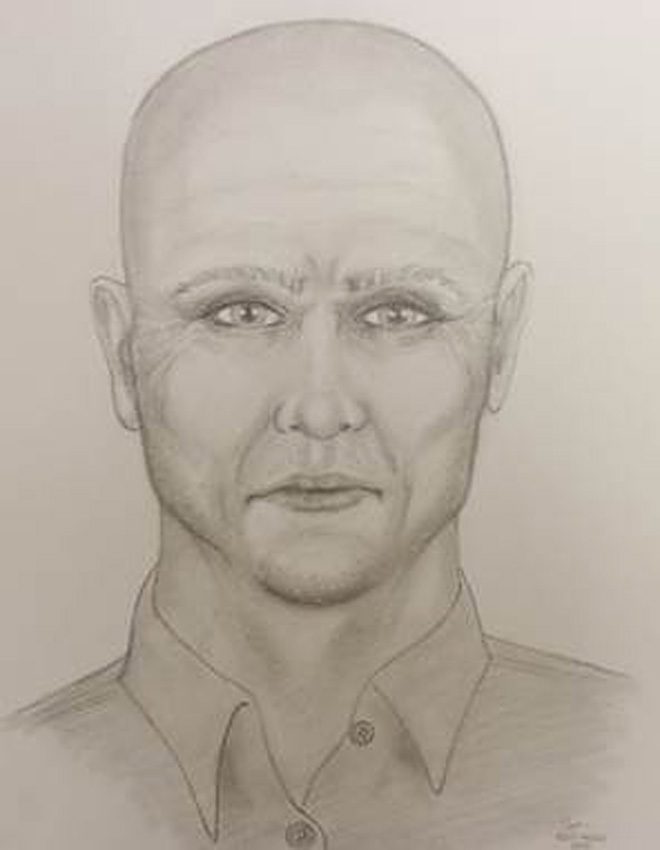 FBI: $10K reward for arrest of person who used IEDs