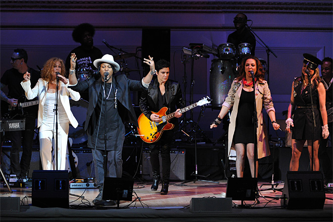 The Music of Prince Tribute Concert