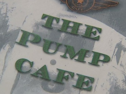 Tasty Tuesday: Pump Cafe