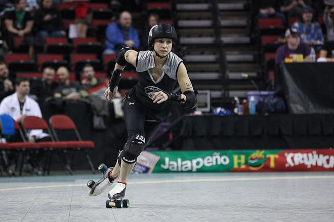 Rat City Roller Girls Season 9 Opener