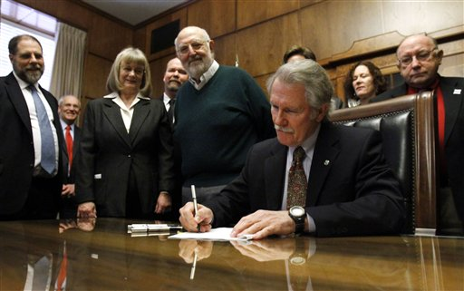 Kitzhaber Health Care