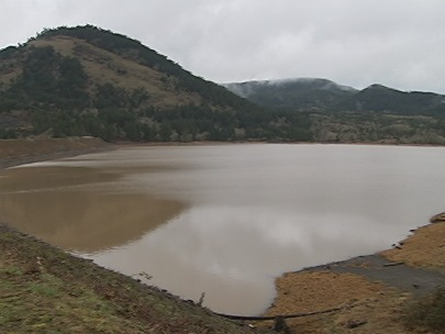 Water to be released from reservoir in Willamette River Basin