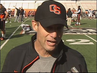 Beaver Football: QBs picked off 4 times in first Spring scrimmage