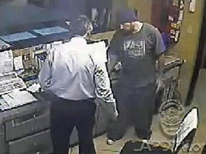 Oregon martial artists thwart robbery