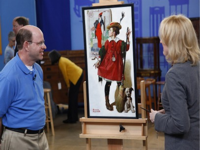 Antiques Roadshow: $500K find