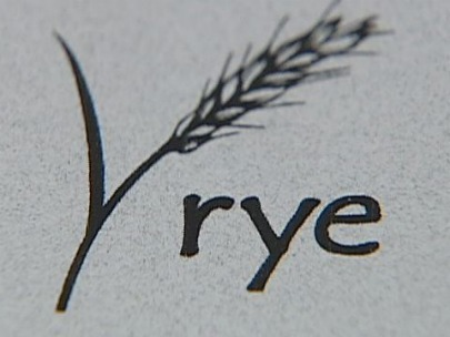Tasty Tuesday: Rye