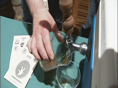 It's all in the pour: Sasquatch Brew Fest returns to Eugene