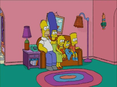 Creator calls Springfield, Ore. official Simpsons' hometown