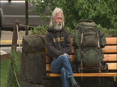 Homeless feel park rules make them targets
