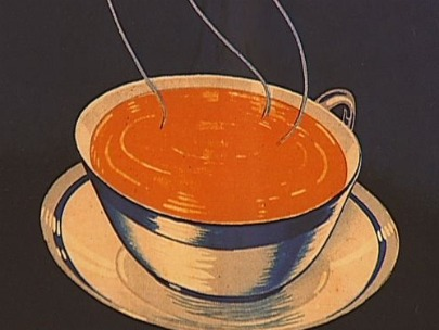 Tasty Tuesday: Soup Nation