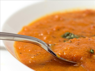 Healthy winter and spring soup recipes by top chefs | Health | Eugene ...