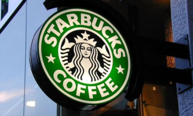Starbucks asks customers to sign petition on gov't shutdown