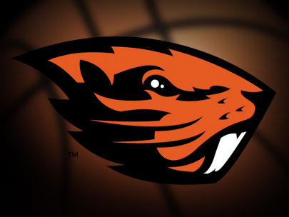 Burton leads Beavers over Bobcats