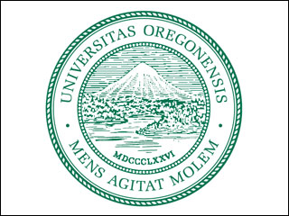 University of Oregon seal