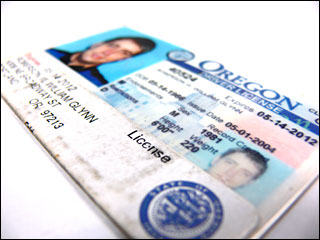 Oregon debates driver's licenses for people illegally in US