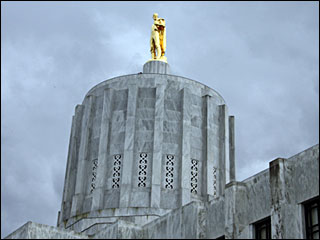 GOP could crack Democratic supermajority in Oregon