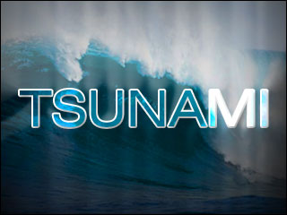 Tsunamis could reach 80 to 100 feet tall in Oregon