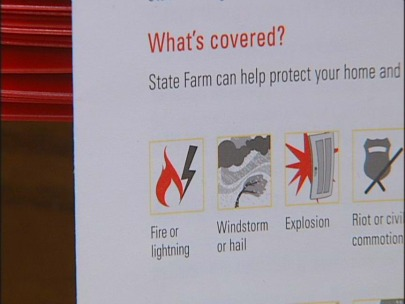 Stormy weather: what does your homeowners insurance cover?