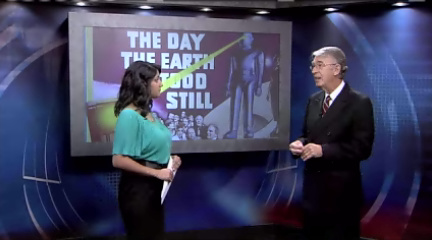Radio Redux: The Day The Earth Stood Still