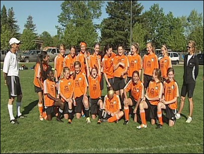 Kaptivating Kidz: Roseburg Tigers; They're Grrrreat!