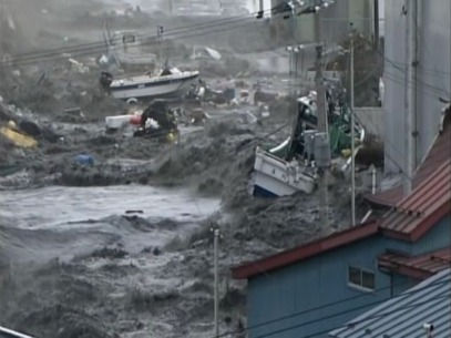One year later: Is tsunami debris safe? 'Use common sense'