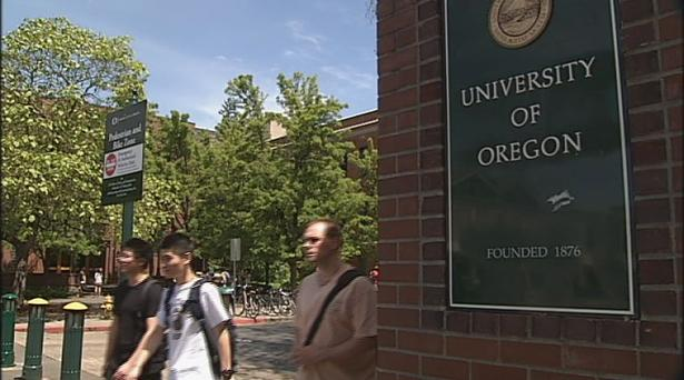 UO gives $20k scholarship to new students with high GPAs