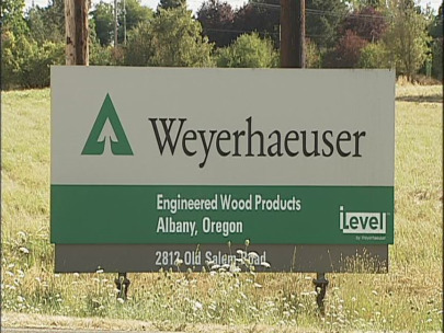 Tri Pointe Homes to combine with Weyerhaeuser unit