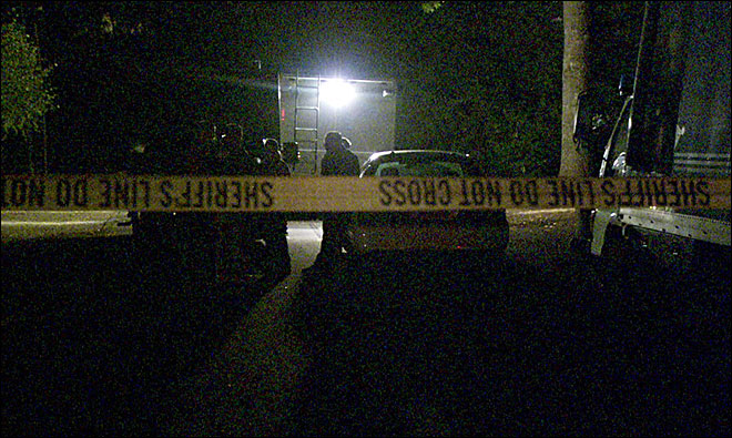 Sheriff's office: Woman, 71, murdered in NW Portland home