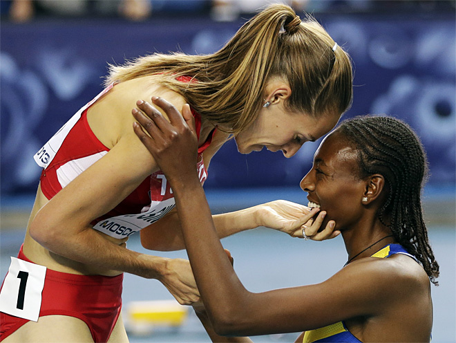 World Athletics Photo Gallery